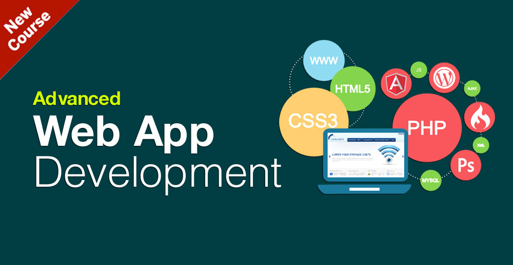 Web App Development