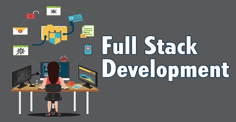 Fullstack Web Developer Course